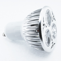 LED 6W downlight GU10 dimmable - edit