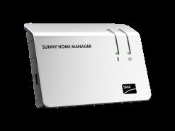 SMA home manager