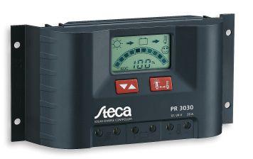 Steca PWM controller