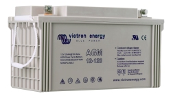 Victron battery 120Ah